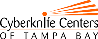The CyberKnife Logo